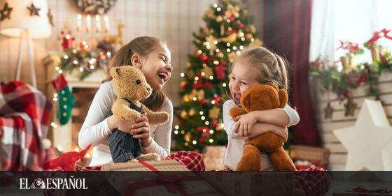 #Imprescindibles   El top 10 de juguetes recomendados de Amazon para estas navidades …