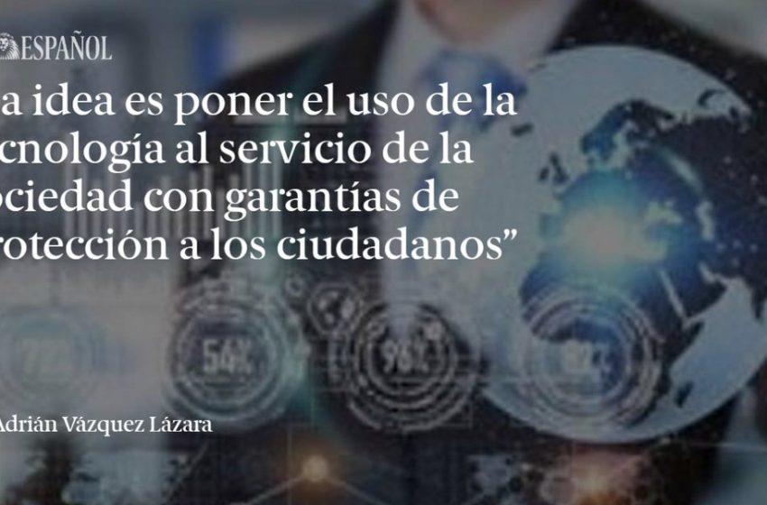 #Análisis   Europa reescribe las reglas del mundo digital. ¿Estará España a la altura? Por @AdrianVL1982  …