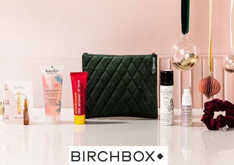 #ZonaÑ | Sorteamos entre nuestros suscriptores 10 cajas @BirchboxES del mes de diciembre  …