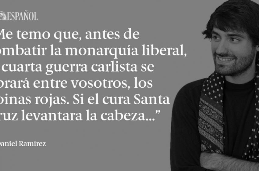 #Quijotadas | ¡Perdóname, tío Canuto! Por @DanielRamirez99  …