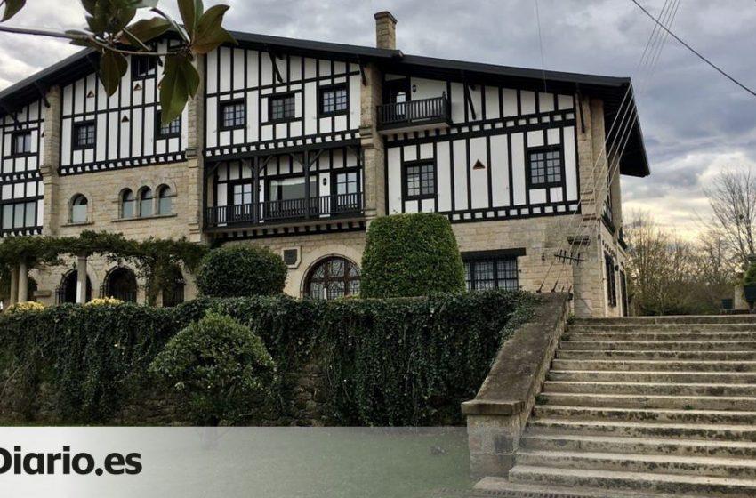 Euskadi destina 11,5 millones a financiar a los seis colegios próximos al Opus Dei que segregan por sexos  Lo cuenta @ik…
