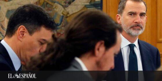 #LoMásLeído | Felipe VI gana: el 0,6% veía la Monarquía como un problema cuando nació Podemos y hoy, un 0,3% …