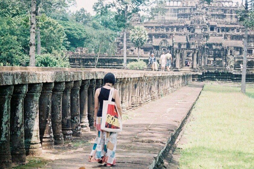 empezamos el año viajando, de los templos de Angkor al monasterio de Yuste