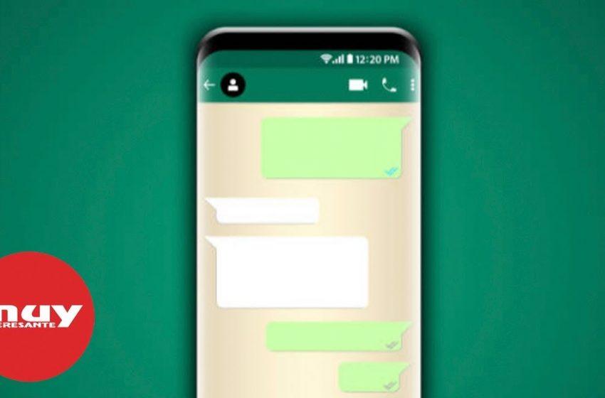 WhatsApp alerta sobre un fallo de seguridad muy grave