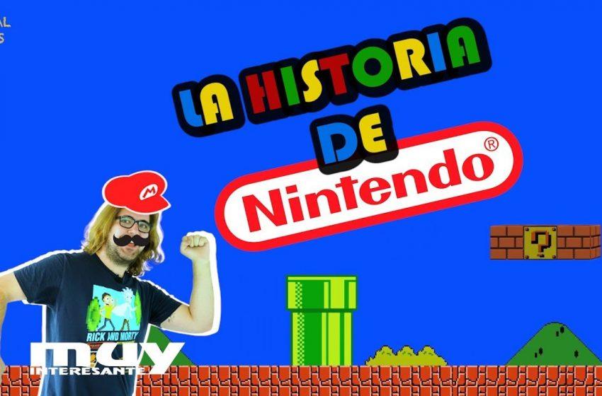 Final Boss | La historia de Nintendo