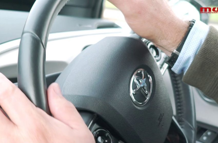 Toyota Mirai, avanzando hacia la era del hidrógeno
