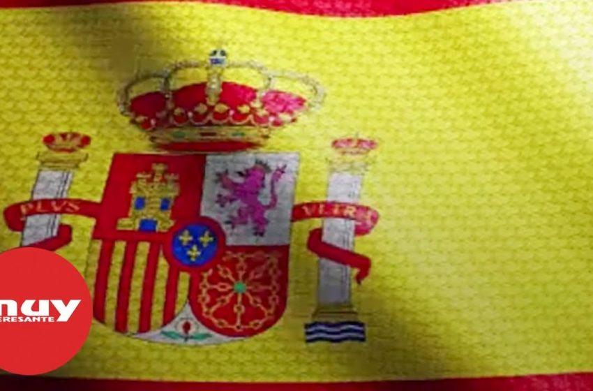 El origen de los nombres de los países: España, Portugal, Noruega, Francia…
