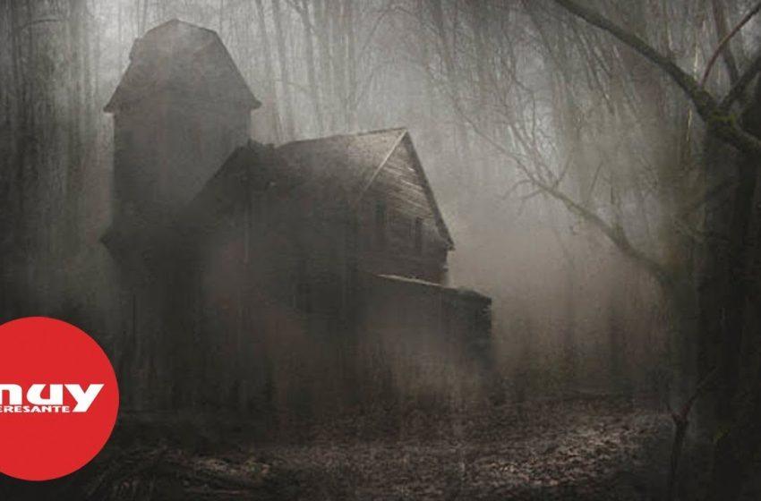 ¿Por qué nos asustan las casas encantadas?