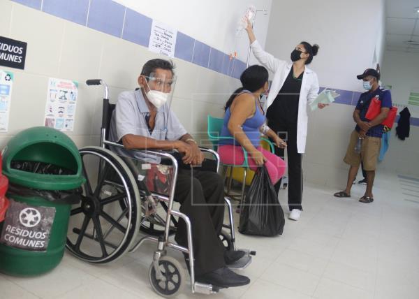 El imparable empeoramiento de la pandemia por covid-19 se tradujo una noticia que América esperaba no tener que registra…