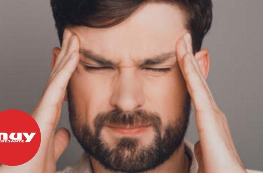 ¿Qué causa las migrañas?