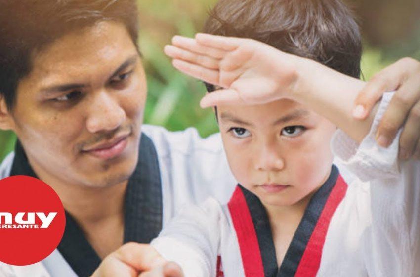 ¿De dónde viene el nombre de Taekwondo?