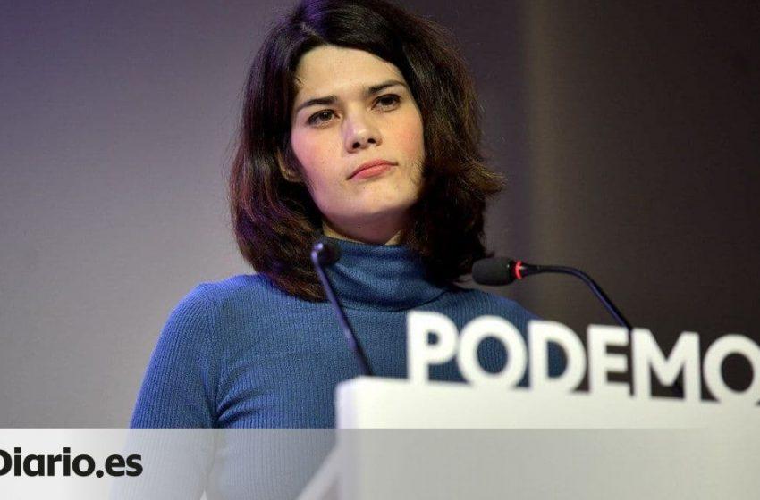 Isa Serra (Podemos): «Illa no debería abandonar su responsabilidad, enfrentar la tercera ola es lo prioritario» …
