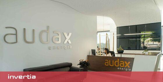 Audax Renovables se centra en la generación de energía y suma 2.000 MW nuevos …