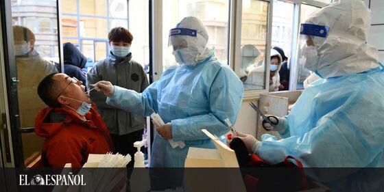 #LoMásLeído | China confina una ciudad de 11 millones de habitantes tras detectar un brote con 100 casos …
