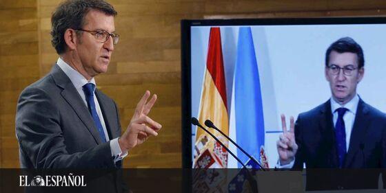Galicia cierra todos sus municipios, prohíbe reuniones de no convivientes y limita la actividad no esencial, por @Carlos…
