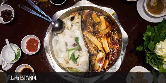 #Imprescindibles   Parrillas eléctricas Hot Pot: las mejores aliadas de los amantes de la comida asiática …