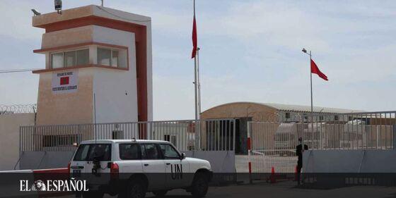 #Mundo | El Frente Polisario anuncia el lanzamiento de cuatro misiles contra la zona ocupada por Marruecos …
