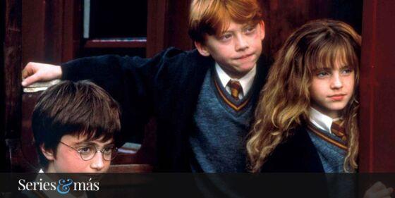 'Harry Potter' vuelve: HBO Max prepara una nueva serie del personaje creado por J. K. Rowling. Informa @danielmmantilla…