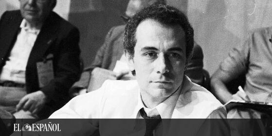 #Obituario   Guillermo Galeote, el hombre atrapado por la maldición de Oscar Wilde, por @raulherasp …