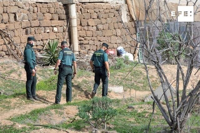 Irene Montero confirma que los dos últimos asesinatos de mujeres, en Torrejón de Ardoz (Madrid) y Gran Canaria, fueron d…