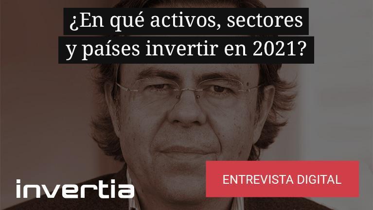 #ZonaÑ  | Encuentro digital exclusivo para suscriptores: Víctor Alvargonzález nos dará las claves de en qué activos, s…