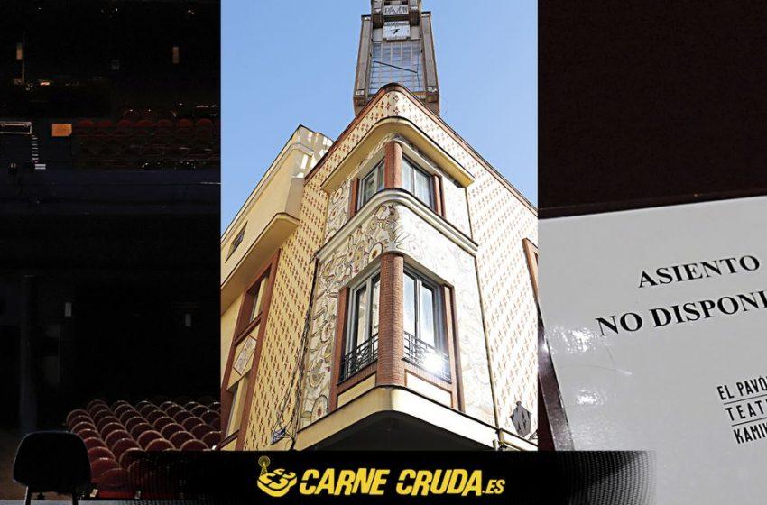 DIRECTO | Escucha @carnecrudaradio, hoy con el programa: 'Kamikazes del teatro, contra miedo y pandemia'  Síguelo aquí:…