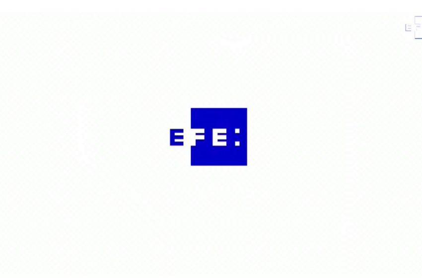 #EFETV | Los mayores primero, la consigna de la vacunación en Florida.    …