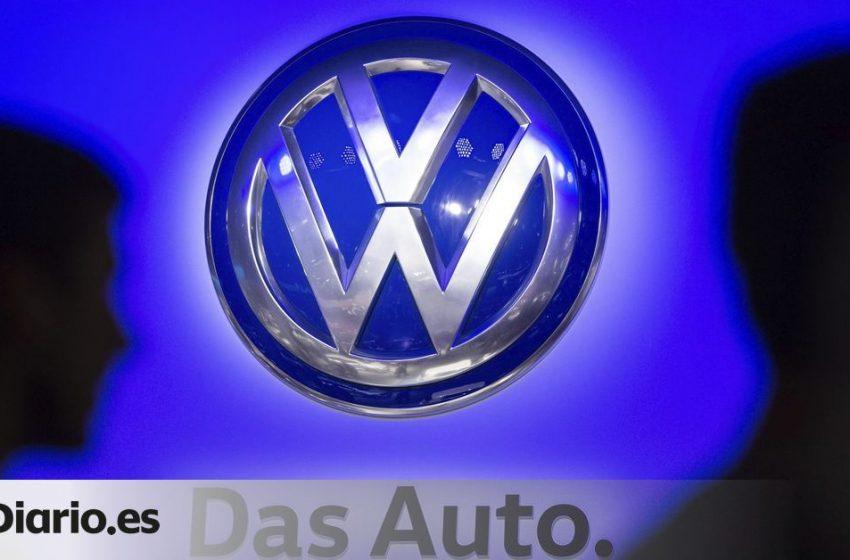 Volkswagen, condenada a pagar 3.000 euros a los afectados españoles por el Dieselgate …