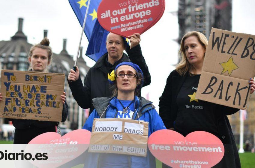 El periodo de transición ha acabado, el Brexit ya es una realidad y los españoles residentes en Reino Unido afrontan con…