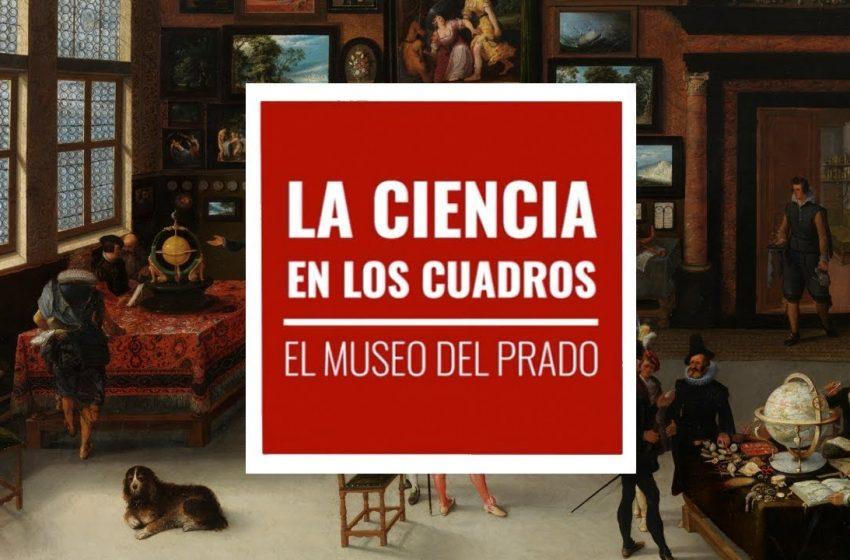La ciencia en los cuadros del Museo del Prado