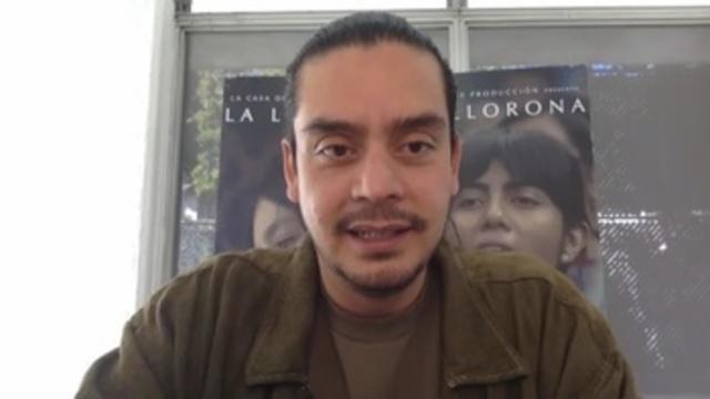 ENTREVISTA   «La Llorona» en los Globos de Oro, nominación «histórica» para Centroamérica. #GoldenGlobes  Por Emiliano C…