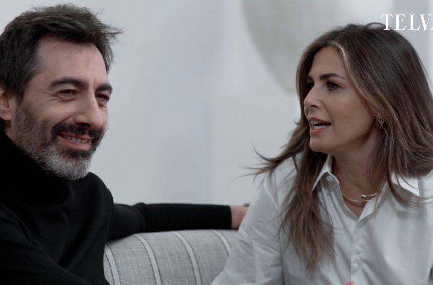 Lo inevitable del amor: Nuria Roca y Juan del Val