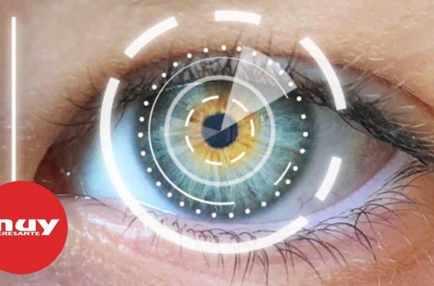 Crean unas lentillas con zoom integrado