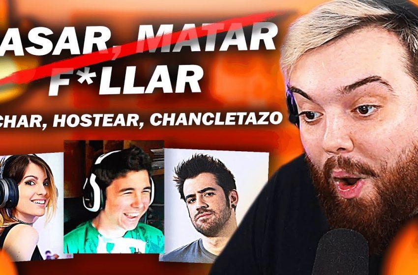 CASAR, MATAR O F*LLAR (PERO A MI MANERA)