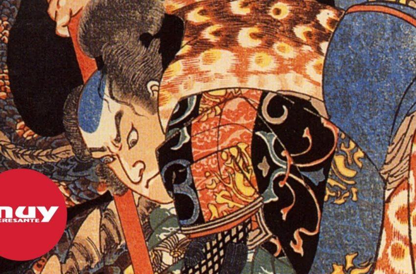 Conoce a Miyamoto Musashi, uno de los samuráis más famosos de la historia