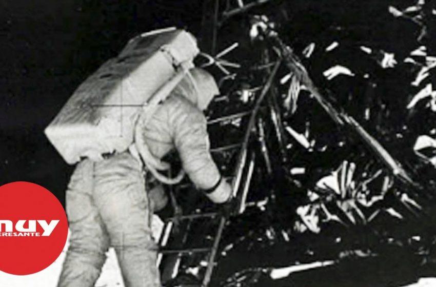 Cronología: el día que el hombre llegó a la Luna
