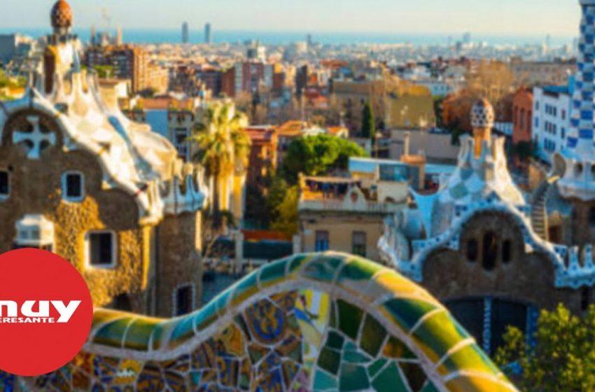 Las obras más famosas de Gaudí