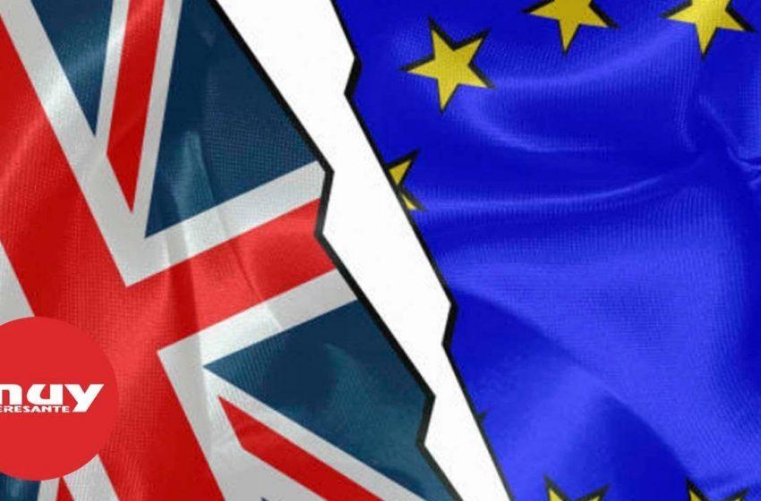 El día que el Reino Unido salió de la Unión Europea