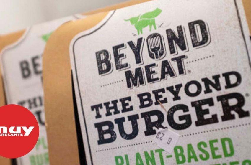 La 'carne' que comeremos en 2040 no provendrá de animales