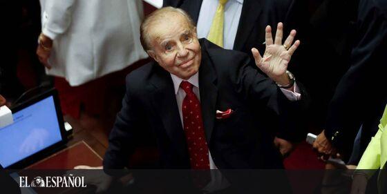 #Obituario   Menem, el populista que quiso convertir el peronismo en liberalismo, por Juan Carlos Laviana …