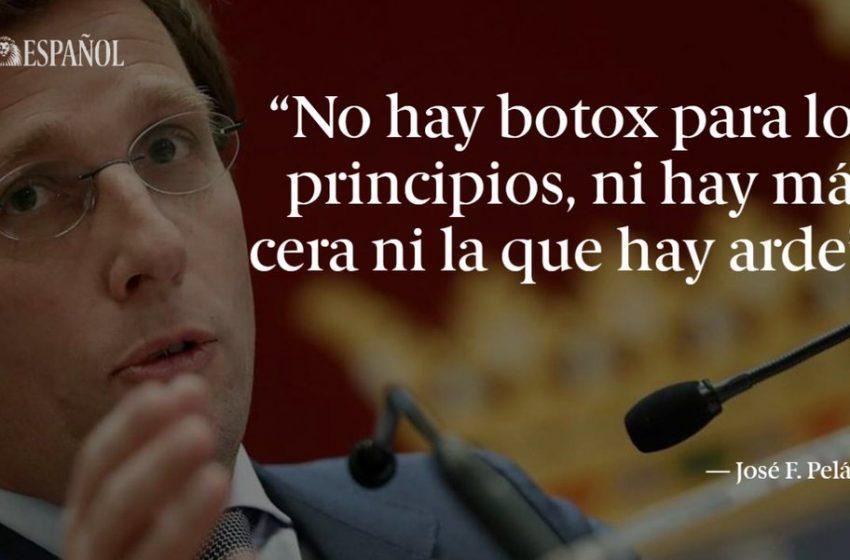 #LaTribuna | O Almeida o la nada, por @MagfcoMargarito    …