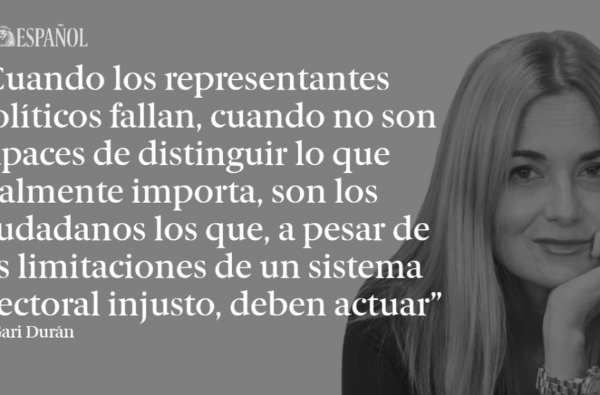 #GasSarín | Te quedaste en casa, la columna de @gariduran  …