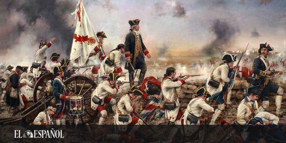 #Historia | Bernardo de Gálvez, el héroe español de EEUU: un militar impecable vejado por otra «leyenda negra». un artíc…