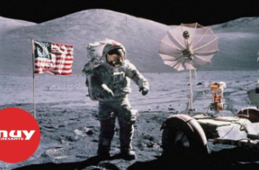 Apolo 17: los últimos hombres en la Luna