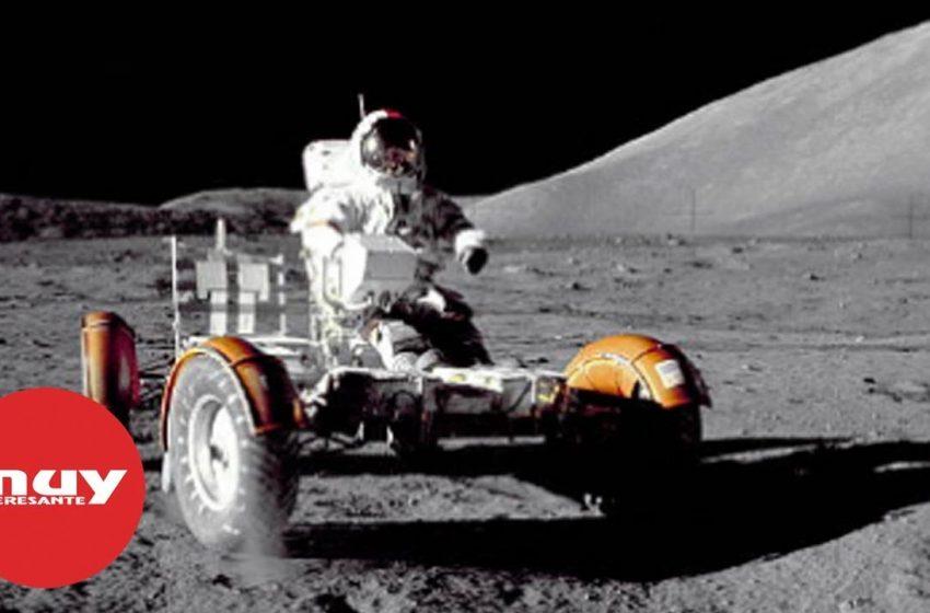 ¿Por qué no hemos vuelto a la Luna desde 1972?