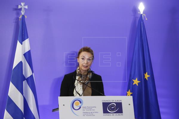 El Consejo de Europa alertó este viernes que ha habido un «dramático incremento» de llamadas a líneas telefónicas de ayu…