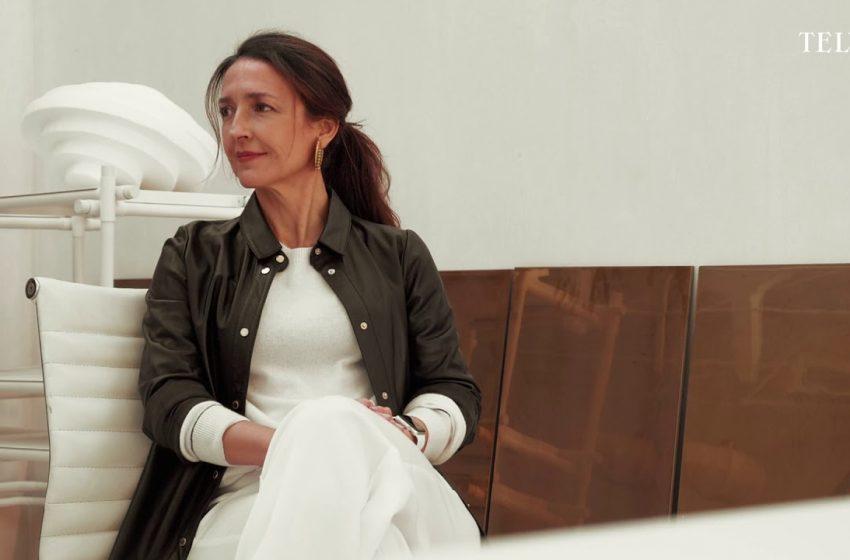 """Ana Vertedor: """"El futuro es híbrido, diverso y flexible"""""""