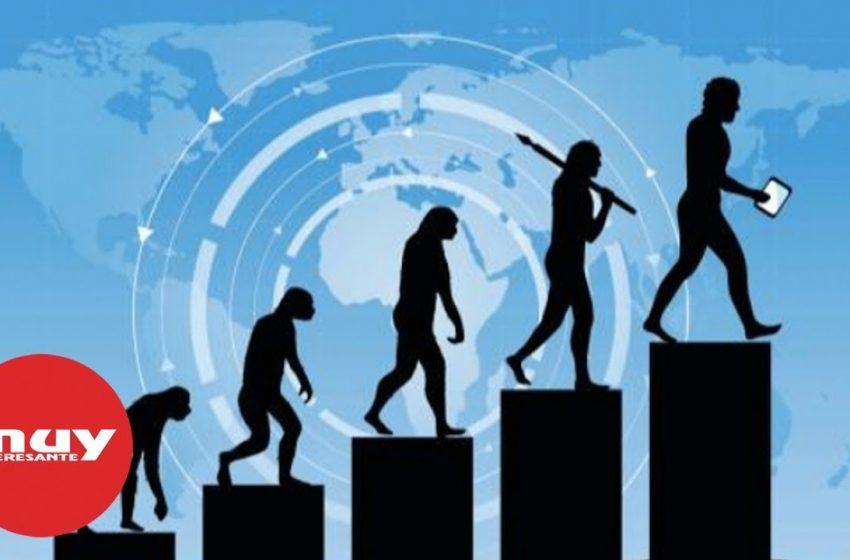 ¿Qué dice la teoría de la evolución de Darwin?