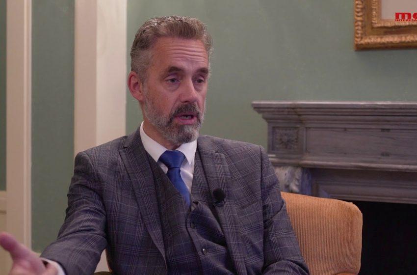 Entrevista: Jordan Peterson
