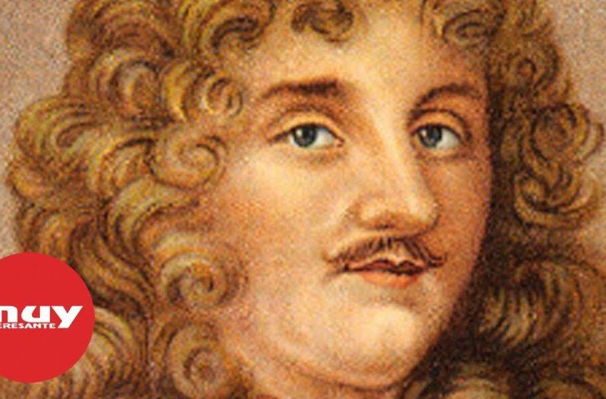 Christian Huygens, matemático, físico y astrónomo alemán